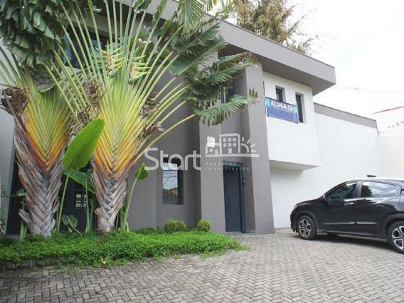 Casa Para Aluguel Em Nova Campinas - Ca105308