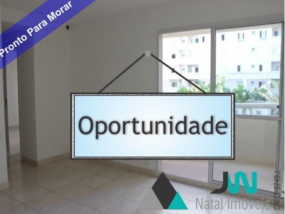 Apartamento Com 2 Quartos, Na Cidade Satélite - Ap00015 - 2523746