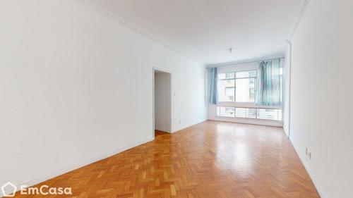 Imagem 1 de 10 de Apartamento À Venda Em Rio De Janeiro - 32344