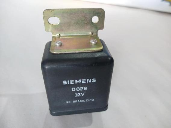 Rele Temporizador Limpador Siemens D829 Dodge Dart Magnum