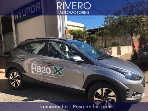 Hyundai Hb20x Cross 1.6 2022 0km