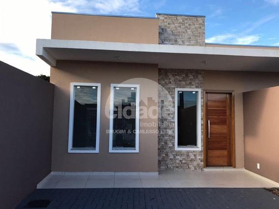 Casa Residencial Para Venda - 98619.001