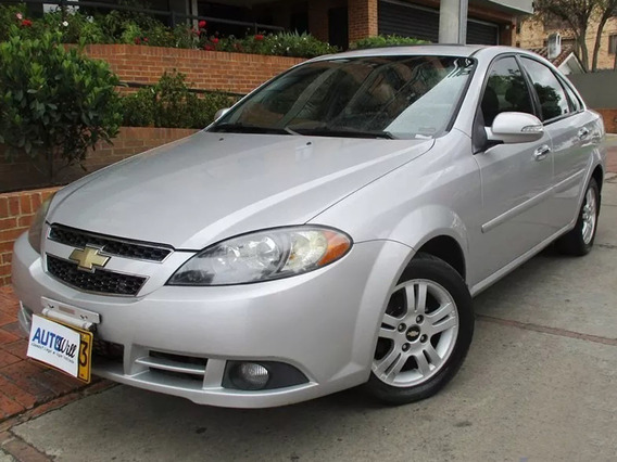 Chevrolet Optra Advance At 1800cc 4p Sun Roof