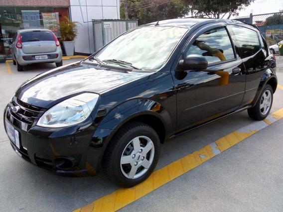 Ford Ka 1.0 Flex 3p 2010 Financio Sem Entrada