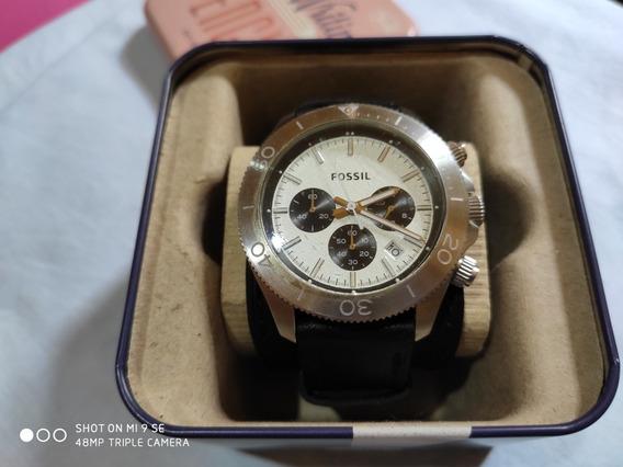 Relógio Fóssil Ch2856