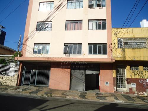 Imagem 1 de 14 de Salão À Venda Em Centro - Sl032392