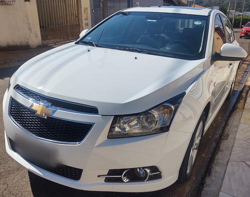 Imagem 1 de 9 de Chevrolet Cruze 1.8 Ltz Sport6 16v Flex 4p Automático Hatch