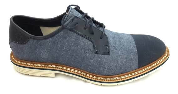 Timberland Zapato Tb019yz019 Dark Blue