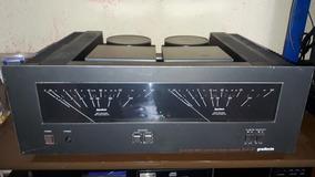 Amplificador Gradiente H2