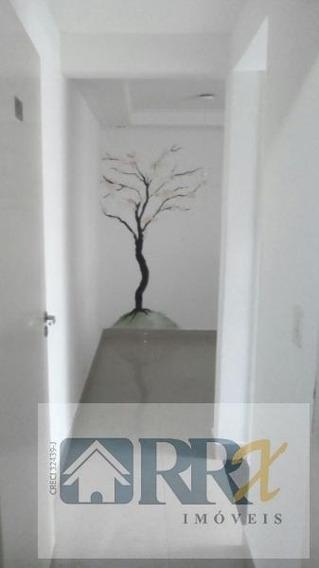 Apartamento Para Venda Em Suzano, Vila Urupês, 2 Dormitórios, 1 Banheiro, 1 Vaga - 191