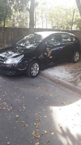 Citroën C4 2011 1.6 Glx Flex 5p