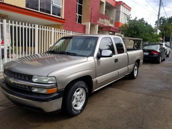 Silverado 2000 Autos Y Camionetas En Mercado Libre Mexico
