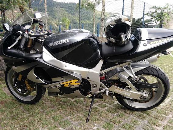 Suzuki Gsxr 1000 Srad Impecável!