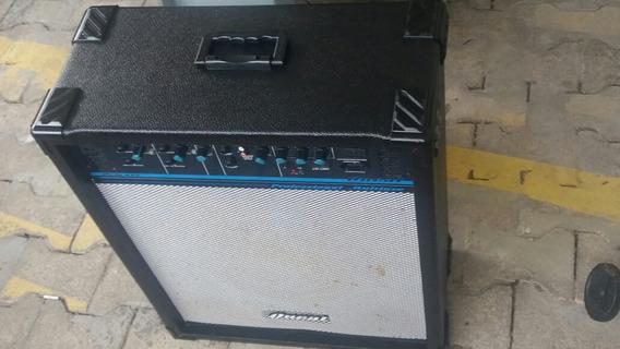 Amplificador Oneal Ocm 412 (retirar Caraguatatuba Sp)