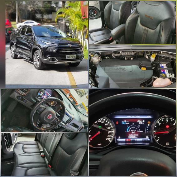 Fiat Toro 2017 2.0 Volcano 4x4 Aut. 4p