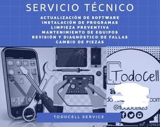 Servicio Técnico Celular Y Venta De Accesorios Y Repuestos