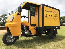 Beer Truck - Tuk Tuk / Tuc Tuc