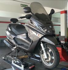 Vespa Xevo 400i 2010