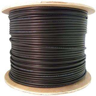 Cable Utp Exterior Cat 5 305 Mts Rollo Bobina Keyx Red