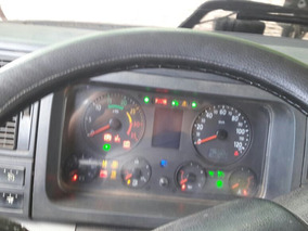 Caminhão Caçamba Volkswagen Vw 24250 Bob Esponja Extra