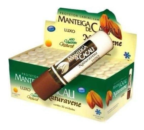 Naturavene Luxo Manteiga De Cacau Batom C/50