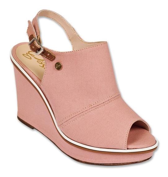 Zapatos Gösh Color Rosa Para Dama Del 23 Al 26. 052dk3