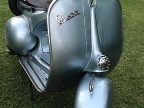 Vespa Vespa 1958