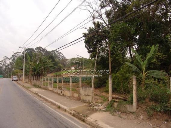 Area - Sitio Do Paiolzinho - Ref: 910 - V-910