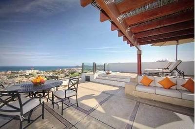 Penthouse De 3 Recamaras De Lujo En Los Cabos
