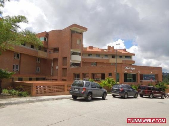 El Hatillo Apartamentos En Venta 14-12372