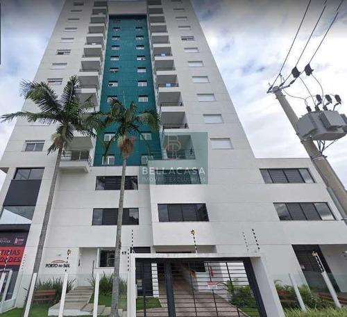 Imagem 1 de 10 de Apartamento Com 2 Dorms, Centro, Campo Bom - R$ 410 Mil, Cod: 145 - V145