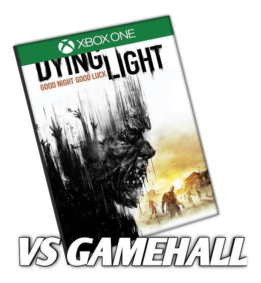 Dying Light Xbox One Midia Digital Em Português!! + Brinde