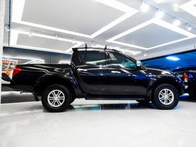 Mitsubishi L200 Triton Flex 2015 Blindado