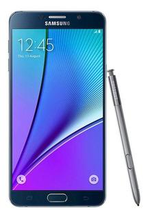 Celular Samsung Galaxy Note 5 Usado Seminovo Muito Bom