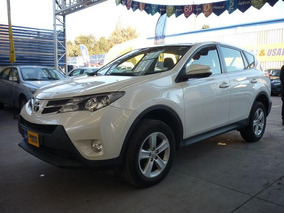 Toyota Rav4 New Rav4 4x4 2.5 Aut 2013