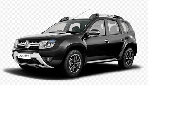 Vendo Renault Duster Poco Uso 2012 Única Dueña