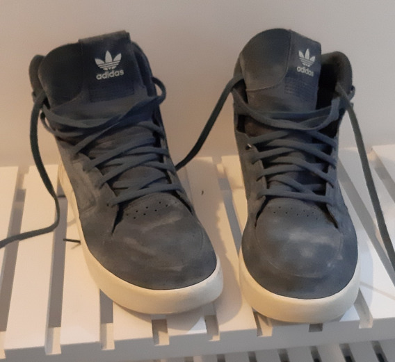 Zapatillas adidas, Tubular Invader 2.0 - Botitas