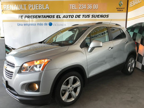 Chevrolet Trax 1.8 Ltz Aut 2016