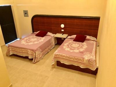 Habitaciones En Renta Mensual O Diaria