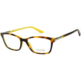 f33f18a10 Oculos Ralph Lauren 7014 Amarelo - Óculos no Mercado Livre Brasil