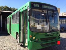Onibus Urbano Of 1722 Mercedes Ano 2006/king Bus