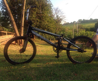 Bike Racing Chase Rsp 1.0 Bmx