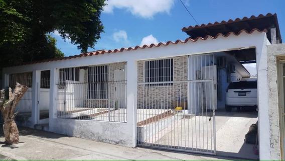 Casa En Alquiler - San Fernando - R1