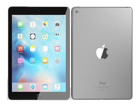 iPad Mini 4 Wifi Celular 128gb Silver Com Nf-e Mod Mk772bz/a