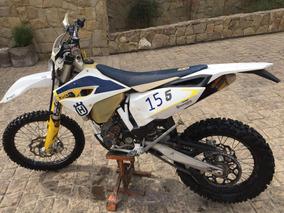 Husqvarna 350 Fe