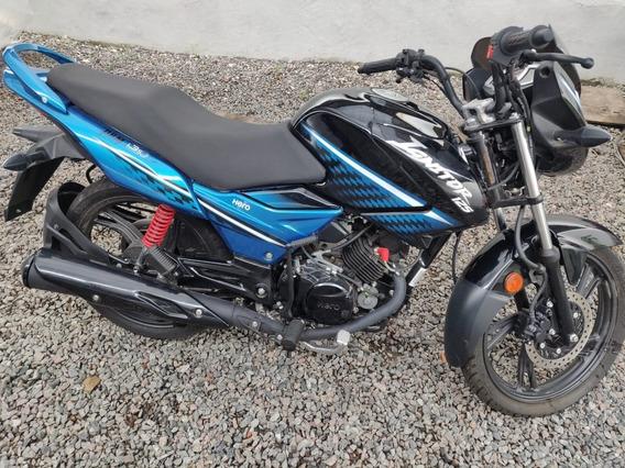 Hero Ignitor 125 Oferta 2019 O Km C/ Detalles, C/garantia