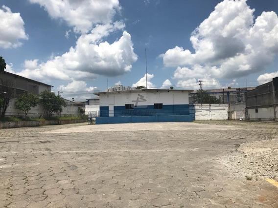 Terreno Industrial - Planalto - Ref: 6061 - L-6061