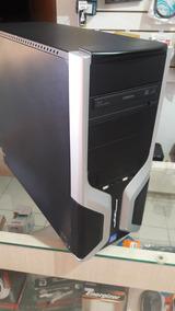 Computador Core 2 Duo,2gb,160hd,gt210