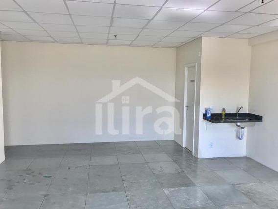 Ref.: 1169 - Sala Em Osasco Para Aluguel - L1169