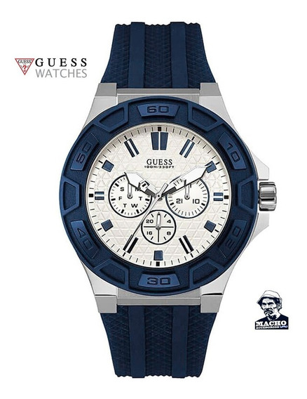 Reloj Guess Force U0674g4 En Stock Original Nuevo Garantia